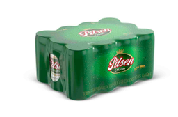 Pilsen Six Pack Lata 355 Ml