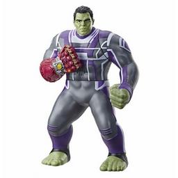 Hulk Con Movimientos