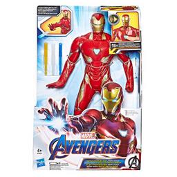 Iron Man Con Movimientos