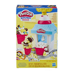 Fiesta De Popcorn Fisher Price