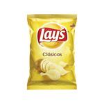 Lay'S Clásicas 180 Gr