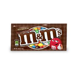 M&M'S Plain Chocolate 47.9 Gr