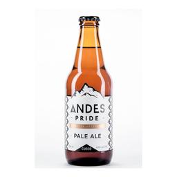 Andes Pride Pale Ale