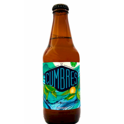 Cumbres Herbal Blonde Ale
