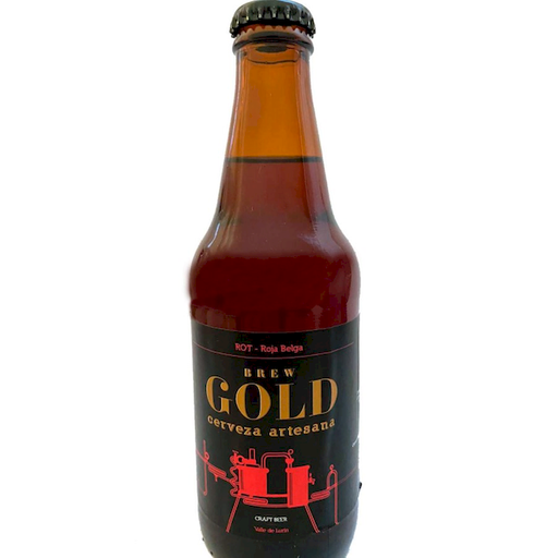 Gold Roja Belga