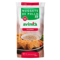 Nuggets Quinua - Bolsa x 15und