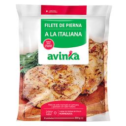 Filete Pierna Italiana - 300gr
