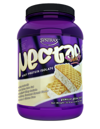 Syntrax Proteína Néctar Sweets Whey Protein Isolate Bean Torte
