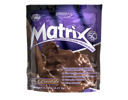 Syntrax Proteína Matrix Sustained Release Perfect Chocolate