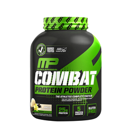 Muscle Pharm Proteína Combat Protein Powder