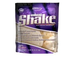 Syntrax Proteína Whey Shake Whey Protein Concentrate Vainilla
