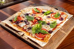 Pizza Queso de Cabra Personal