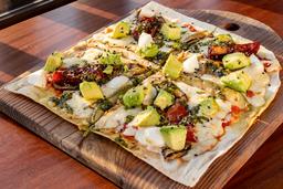 Pizza de la Chacra Personal