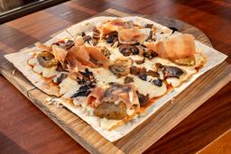 Pizza Mediterránea Personal