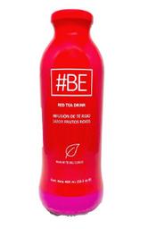 Be - Infusión de Té Rojo con Sabor a Frutos Rojos