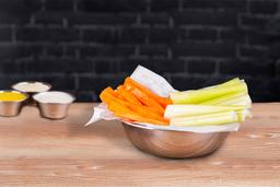 Zanahoria y Apio