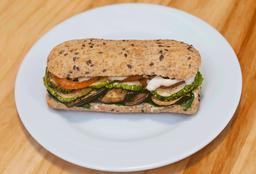 Sándwich el Veggie