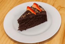 Torta Integral Vegana