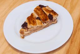 Pie de Manzana - Gluten Free