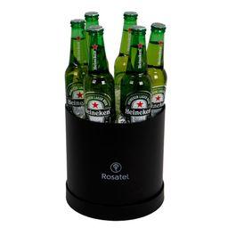 Sombrerera Heineken