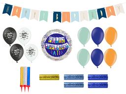 Pack Cumpleaños 1