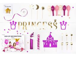 Pack Princesa