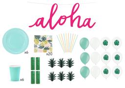 Pack Aloha