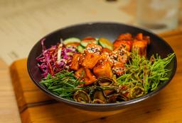 Ensalada Tofu