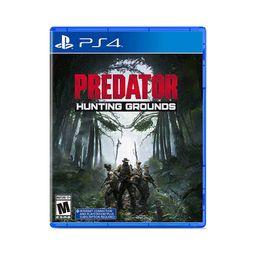 Predator - Ps4