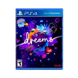 Dreams - Ps4