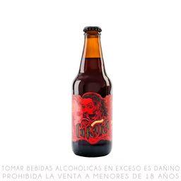 Curaka Red Ale 330 ml