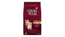 Gran Plus Gatito  Pollo Y Arroz  10Kg