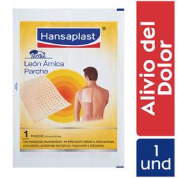 Hansaplast Parche Arnica