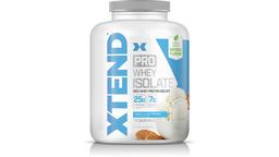 XTEND PRO Vanilla ice cream - 70 servings