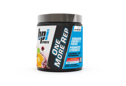 Oh Yeah! One One More Rep Fruit Punch - 25 Servings