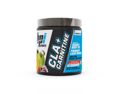 CLA + CARNITINE Fruit punch - 50 servings