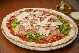 Pizza La Caffettería