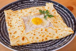 Crepe Huevo