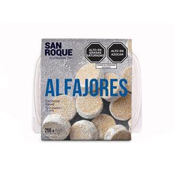 San Roque Alfajores