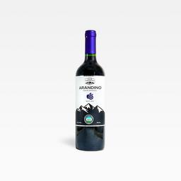 Morandina Vino de Arándano Arandino Seco