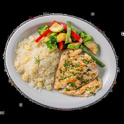 Homestyle Chicken Grill