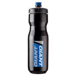 Giant Botella Doublespring 750 Cc Transparente Azul/Gris