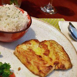Filete a la Plancha Pesca Premium