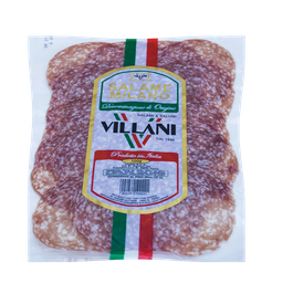 Villani Salame Milano