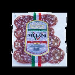 Villani Salame Napoli