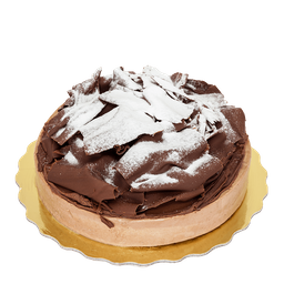 Semifredo de Chocolate Grande