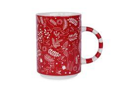 Taza Navidad Roja