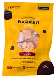 Barker Bites Camote (100gr)