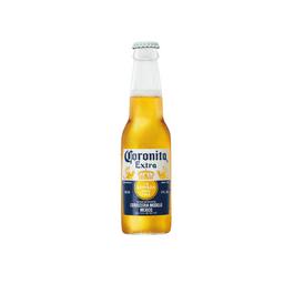 Coronita Cerveza Extra
