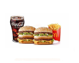 McCombo Especial de Big Mac
